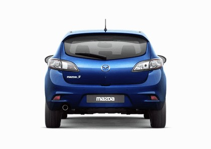 2011 Mazda 3 hatchback 6