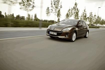 2011 Mazda 3 hatchback 17