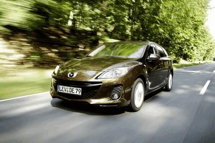 2011 Mazda 3 hatchback 24