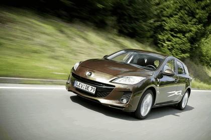2011 Mazda 3 hatchback 27