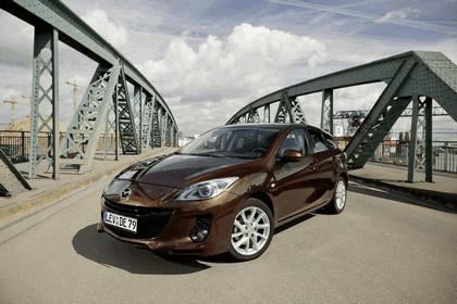 2011 Mazda 3 hatchback 30