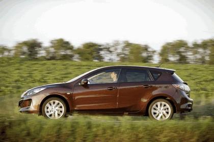 2011 Mazda 3 hatchback 33