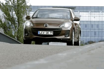 2011 Mazda 3 hatchback 38