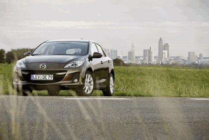 2011 Mazda 3 hatchback 40