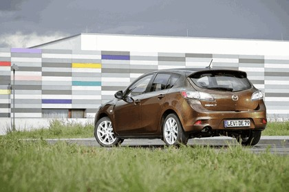 2011 Mazda 3 hatchback 43