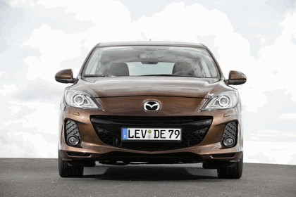 2011 Mazda 3 hatchback 46
