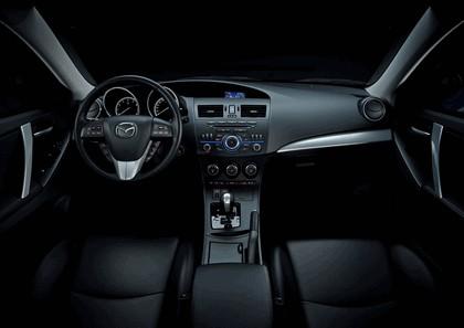2011 Mazda 3 hatchback 54
