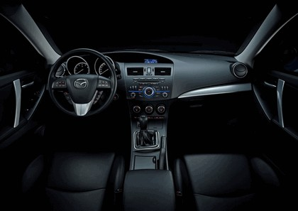 2011 Mazda 3 hatchback 55