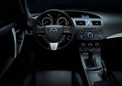 2011 Mazda 3 hatchback 56