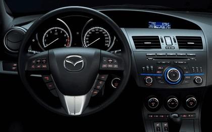2011 Mazda 3 hatchback 57