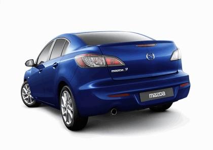 2011 Mazda 3 sedan 3