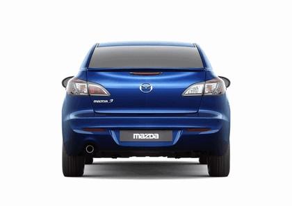 2011 Mazda 3 sedan 4
