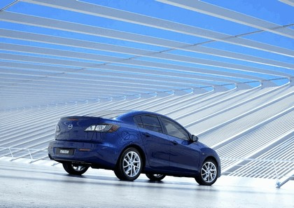 2011 Mazda 3 sedan 6
