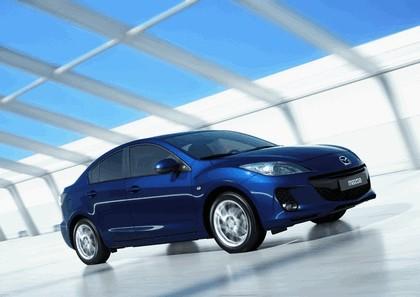 2011 Mazda 3 sedan 7