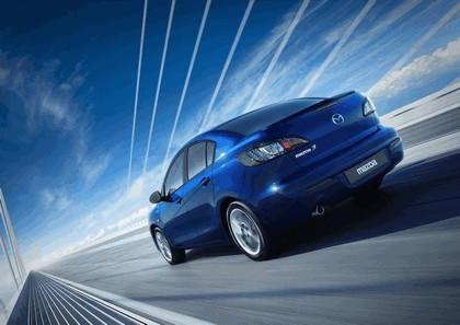2011 Mazda 3 sedan 9