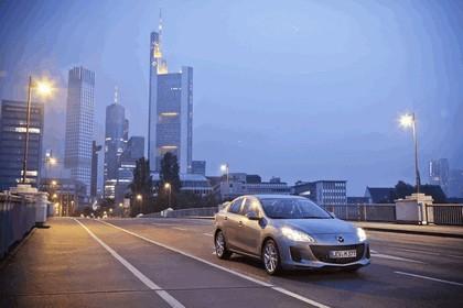 2011 Mazda 3 sedan 11