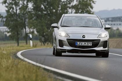 2011 Mazda 3 sedan 13
