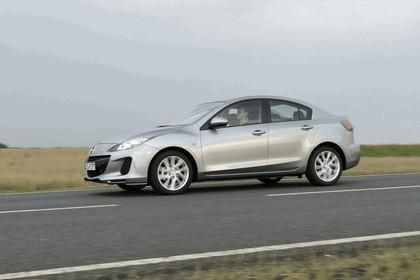 2011 Mazda 3 sedan 15