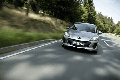2011 Mazda 3 sedan 16