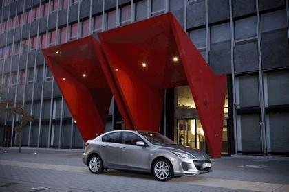 2011 Mazda 3 sedan 22