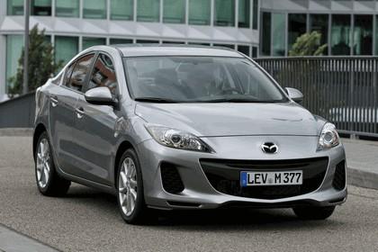 2011 Mazda 3 sedan 26