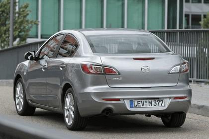 2011 Mazda 3 sedan 27