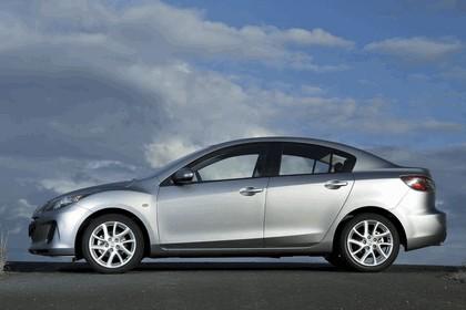 2011 Mazda 3 sedan 29