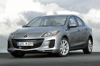 2011 Mazda 3 sedan 31