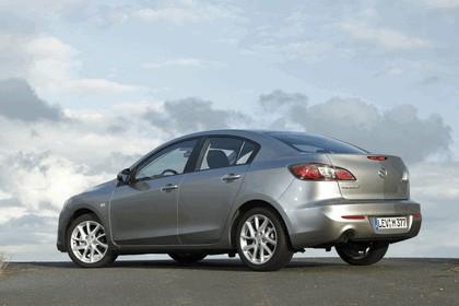 2011 Mazda 3 sedan 32