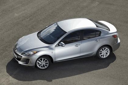 2011 Mazda 3 sedan 33