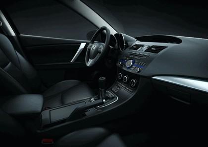 2011 Mazda 3 sedan 37