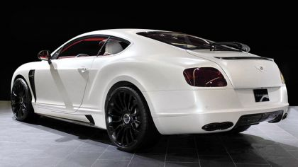 2011 Bentley Continental GT by Mansory 8