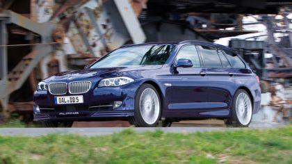 2011 Alpina D5 Biturbo ( based on BMW 5er F10 ) 8