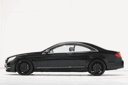 2011 Mercedes-Benz CL-klasse ( C216 ) by Brabus 2