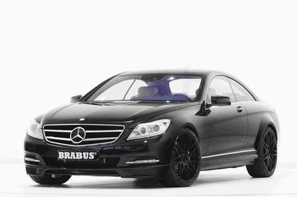 2011 Mercedes-Benz CL-klasse ( C216 ) by Brabus 4