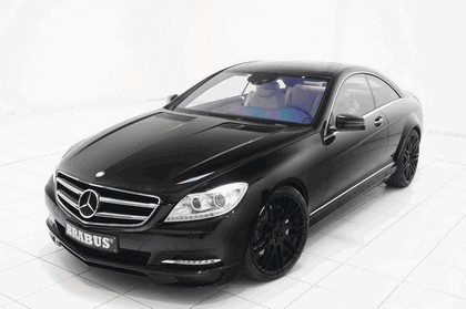 2011 Mercedes-Benz CL-klasse ( C216 ) by Brabus 5