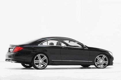 2011 Mercedes-Benz CL-klasse ( C216 ) by Brabus 6