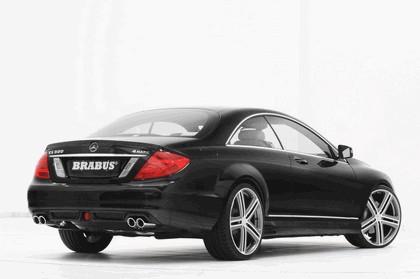 2011 Mercedes-Benz CL-klasse ( C216 ) by Brabus 7