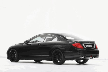 2011 Mercedes-Benz CL-klasse ( C216 ) by Brabus 8