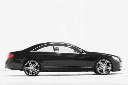 2011 Mercedes-Benz CL-klasse ( C216 ) by Brabus 9