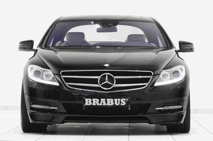 2011 Mercedes-Benz CL-klasse ( C216 ) by Brabus 10