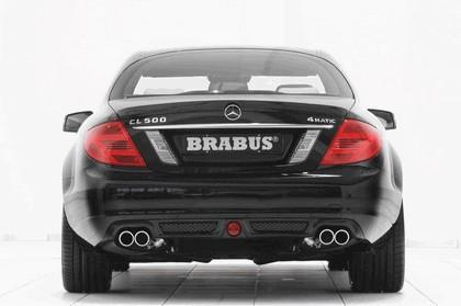 2011 Mercedes-Benz CL-klasse ( C216 ) by Brabus 11