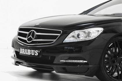 2011 Mercedes-Benz CL-klasse ( C216 ) by Brabus 12