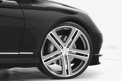 2011 Mercedes-Benz CL-klasse ( C216 ) by Brabus 13