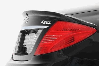 2011 Mercedes-Benz CL-klasse ( C216 ) by Brabus 19