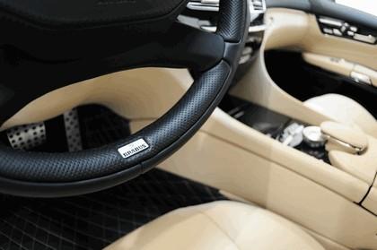 2011 Mercedes-Benz CL-klasse ( C216 ) by Brabus 25