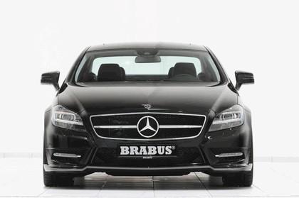 2011 Mercedes-Benz CLS-klasse ( C218 ) with AMG sportpackage by Brabus 4