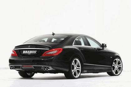 2011 Mercedes-Benz CLS-klasse ( C218 ) with AMG sportpackage by Brabus 8