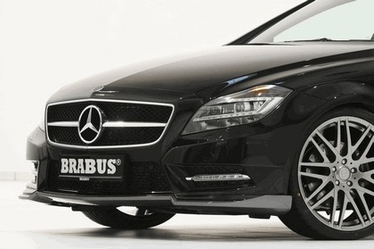 2011 Mercedes-Benz CLS-klasse ( C218 ) with AMG sportpackage by Brabus 10