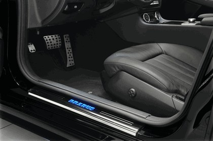 2011 Mercedes-Benz CLS-klasse ( C218 ) with AMG sportpackage by Brabus 14
